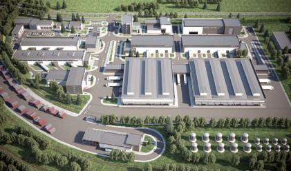 Инвестират 10 млн. евро в логистичен парк в Г. Оряховица