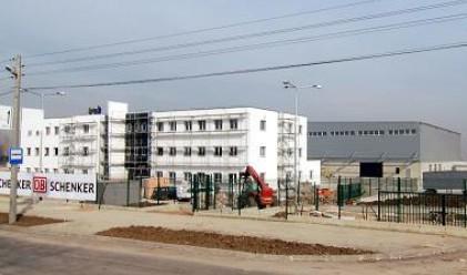 DB Schenker приключи изграждането на новия си терминал