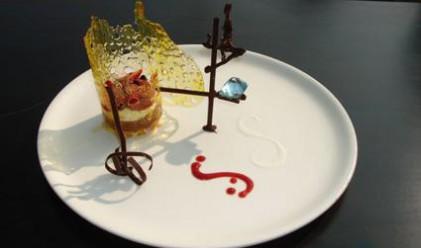 Най-скъпите десерти в света