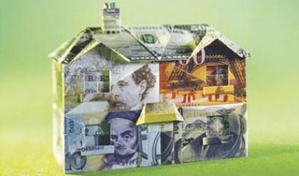 Банките ще диктуват правилата на пазара за недвижими имоти