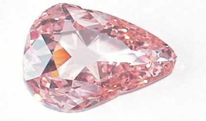 Рядък розов диамант продаден за рекордна сума