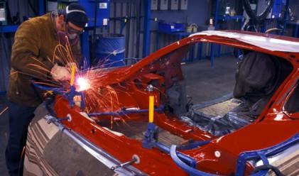 Баумакс купи завода на българския Роувър