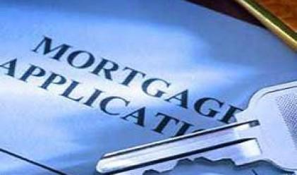 Ръст на молбите за ипотечни кредити в САЩ