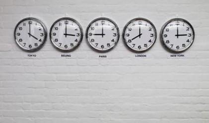 Шефът на LSE: След 10 години в света ще има само пет борси