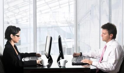 Петима колеги, с които трябва да се сприятелите на работа