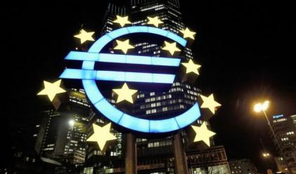 ЕЦБ остави основната си лихва непроменена на 1%