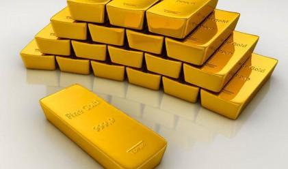 Златото с пореден исторически връх