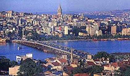 Истанбул - най-вдъхновяващият град в света