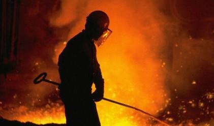 Китай закрива предприятия от тежката си металургия