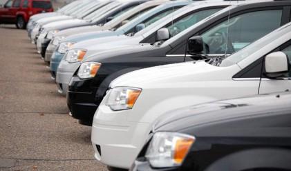 Продажбите на автомобили на Острова скочиха с 57% за месец