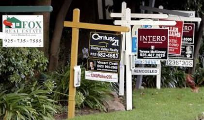Кризата на щатския жилищен пазар не е свършила
