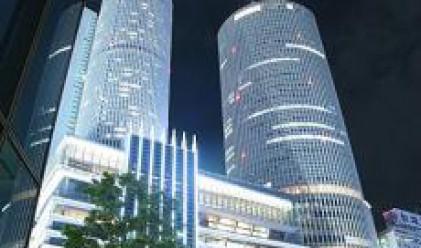 Най-високите хотели в света