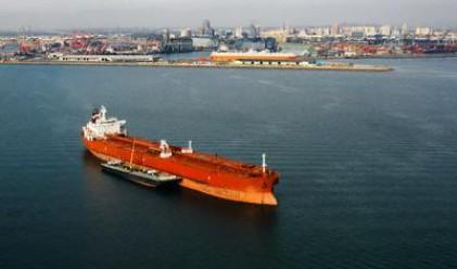 Параходство БРП подписа договор за обратен лизинг с Иморент