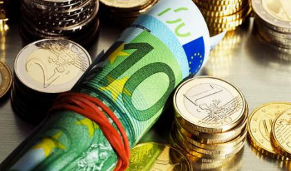 Еврото станало валутата на бандитите