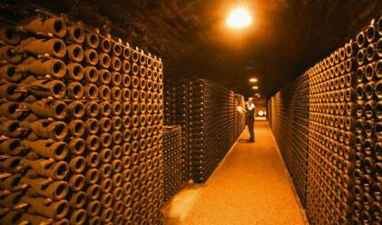 Ресторант пуска на търг легендарни вина
