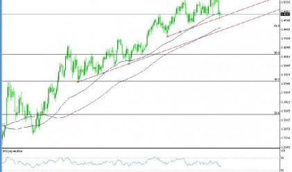 А. Николов: Доларът може да атакува 1.4620 спрямо еврото