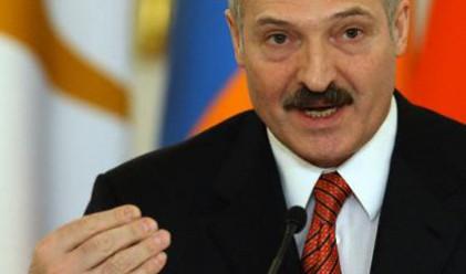 Заложиха ръст между 11-13% на БВП на Беларус през 2010
