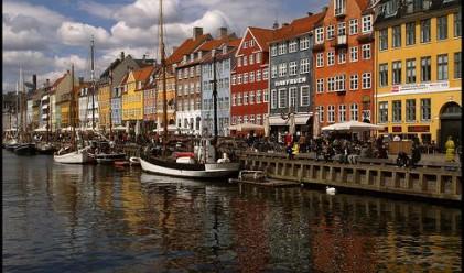 Копенхаген е най-зеленият град в Европа, София предпоследна