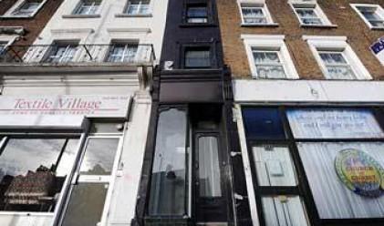 Продават най-малкия апартамент в Лондон
