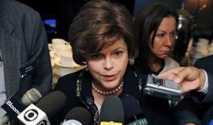 Българка е кандидат за президент на Бразилия
