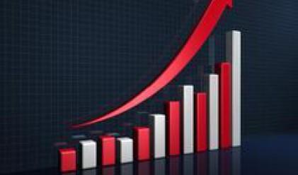 Търговският излишък на Германия нараства