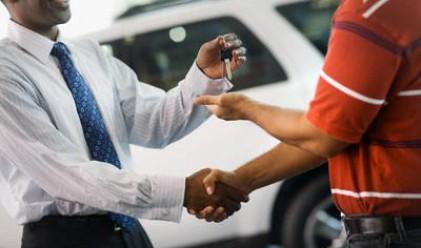 Най-продаваните автомобили у нас