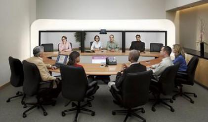 Cisco TelePresence стана реалност и за България