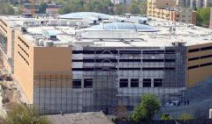 Mall Galeria Plovdiv Signs Lease Agreement with Carrefour