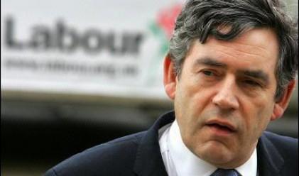 Браун и Саркози се обединиха за данъците на бонусите