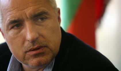 Борисов помоли ЕНП за съдействие при въвеждане на еврото