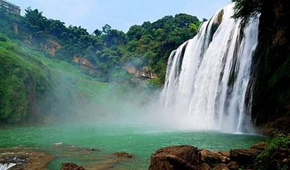 Най-красивите водопади