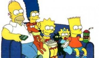 Семейство Симпсън става на 20 години