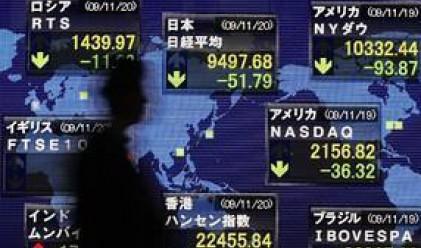 FT: Световният пазар на акции е в най-лошото си десетилетие