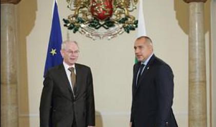 Ромпой : България отново се намира на правилния път