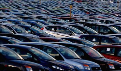 Ръст с 27% в европейските продажби на автомобили
