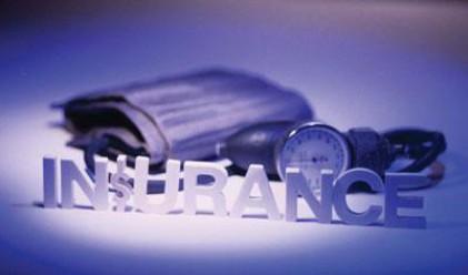 Активите на застрахователните нарастват с 52% за година