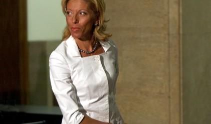 Жозеф Дол: Румяна Желева е обект на нечестни атака