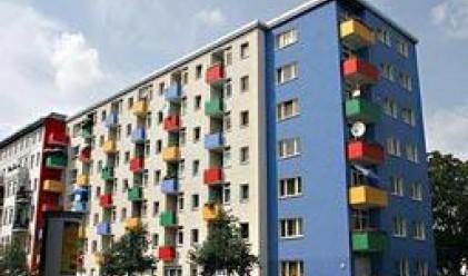 Защо германците предпочитат да живеят под наем?