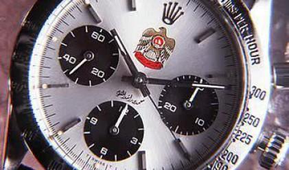 Българите купуват Armani, мечтаят за Rolex
