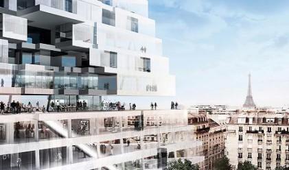 Кейт Мос ще си купи имот във Франция за 32 млн. долара