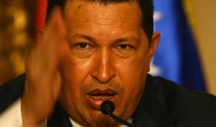 Заплатата на Уго Чавес може да нарасне петкратно