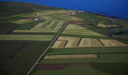 Губим 47 млн. лв. от ЕС за обработваната земя
