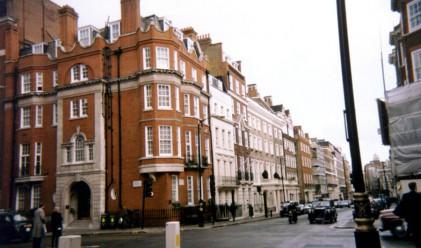 Ръст на цените на луксозните имоти в Лондон през декември