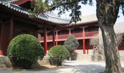 Манастирът Шаолин излиза на борсата