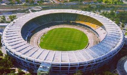 Модернизират легендарния стадион Маракана в Бразилия