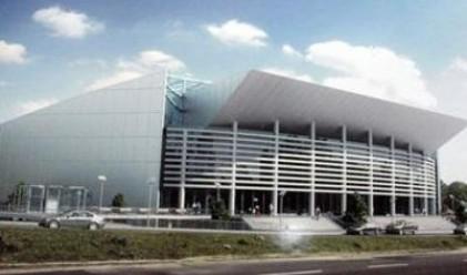 Калистратов: Строежът на спортната зала в София не е спрян