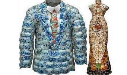 Практични, изящни, провокиращи идеи от света на модата