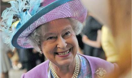 Кралицата струва на британците 41.5 млн. паунда на година