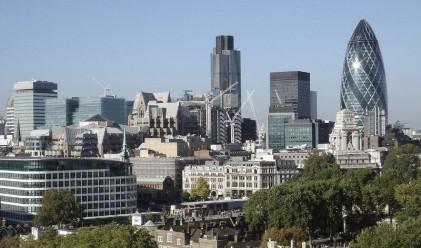 Банкерите поддържат пазара на луксозни имоти в Лондон