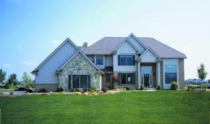 Цените на жилищата в САЩ ще ударят дъното през март 2010